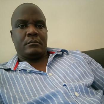 Mandla Mthimkulu