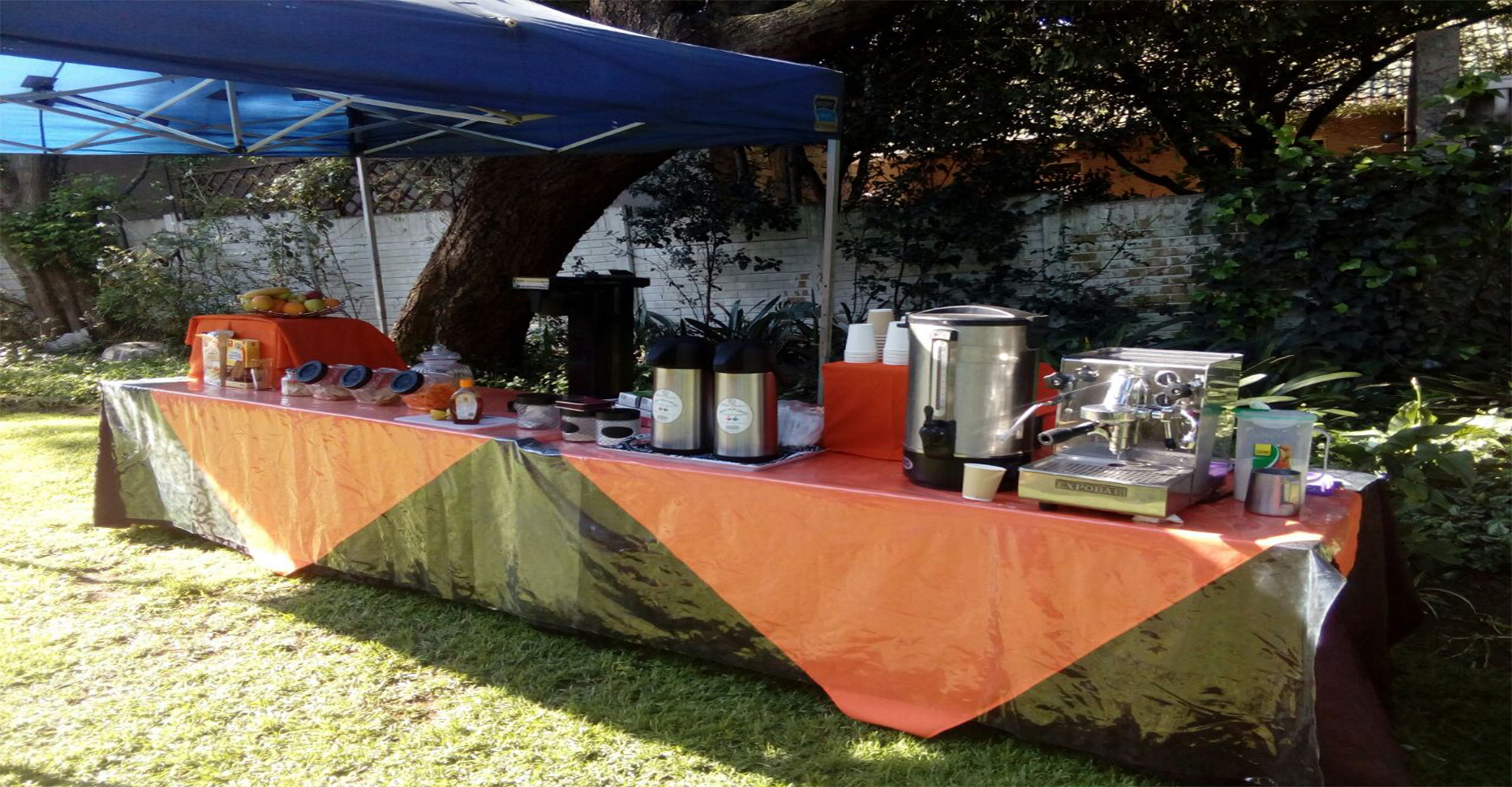 Phumelela Film & TV Caterers